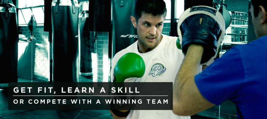 melbourne boxing classes