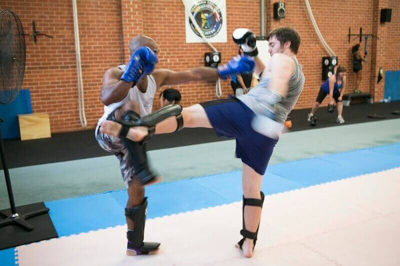 Muay thai in Melbourne